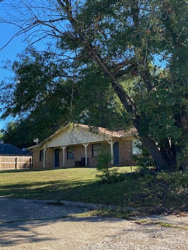 1105 E 22nd, Texarkana, AR 75570 (MLS #107983) :: Better Homes and Gardens Real Estate Infinity