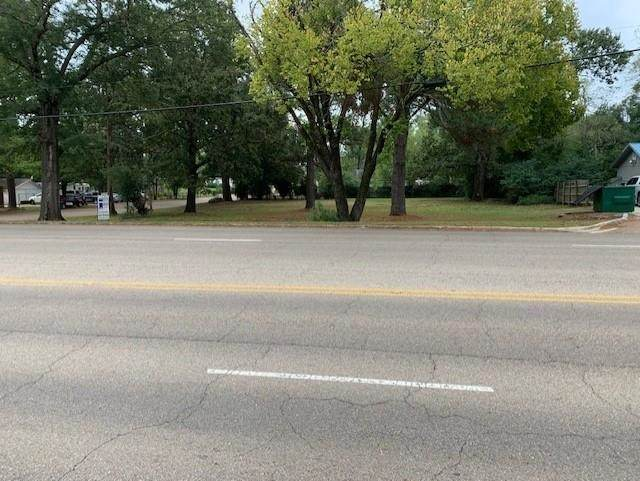 824 Arkansas Blvd, Texarkana, AR 71854 (MLS #108043) :: Better Homes and Gardens Real Estate Infinity