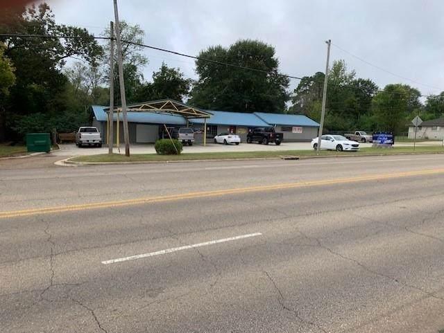 800 Arkansas Blvd, Texarkana, AR 71854 (MLS #108044) :: Better Homes and Gardens Real Estate Infinity