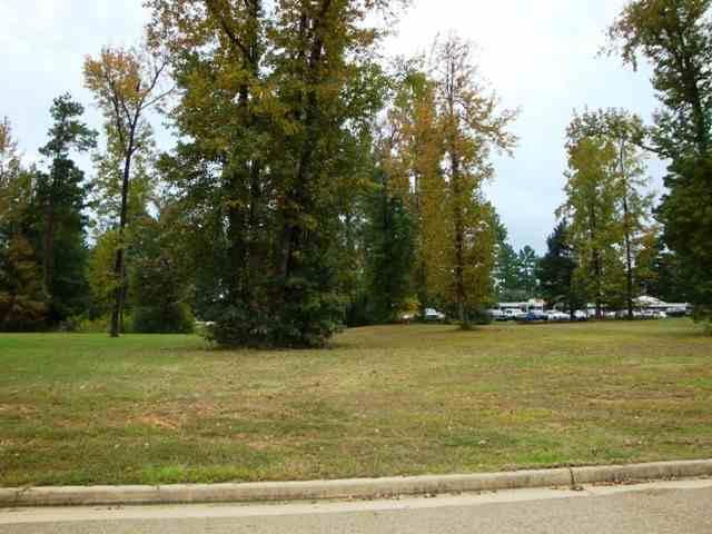 Lot 17 Hidden Acres, Texarkana, TX 75501 (MLS #80049) :: Better Homes and Gardens Real Estate Infinity