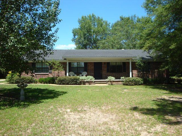 65 Cr 1117, Redwater, TX 75573 (MLS #96531) :: Coldwell Banker Elite