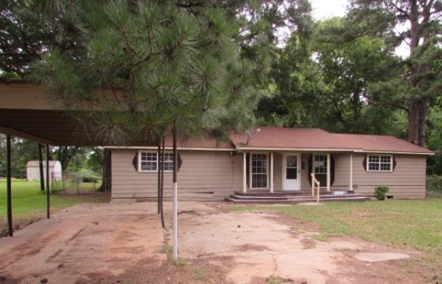 348 Brown St, Nash, TX 75569 (MLS #98730) :: Coldwell Banker Elite