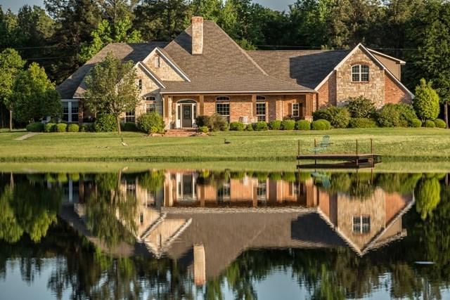 3500 Fm 1398, Hooks, TX 75561 (MLS #98782) :: Coldwell Banker Elite