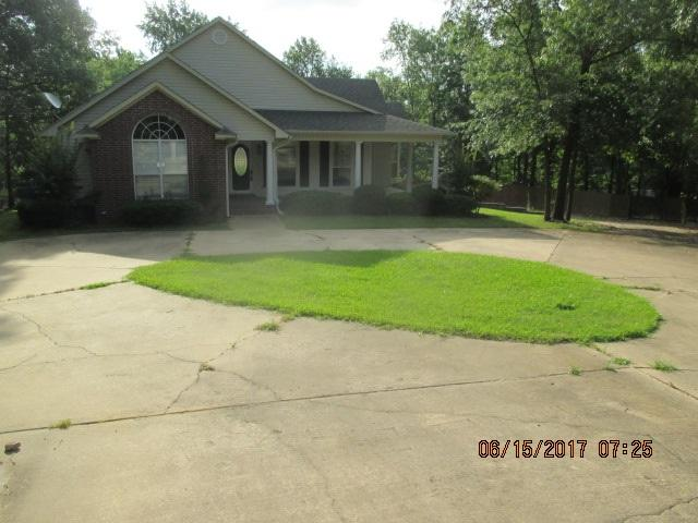 605 Lakeridge Circle, Texarkana, TX 75503 (MLS #98843) :: The Chad Raney Team