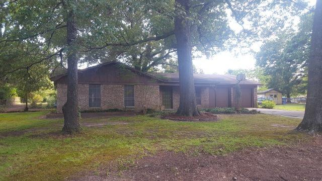 408 Brookfield, Texarkana, TX 75501 (MLS #98887) :: The Chad Raney Team
