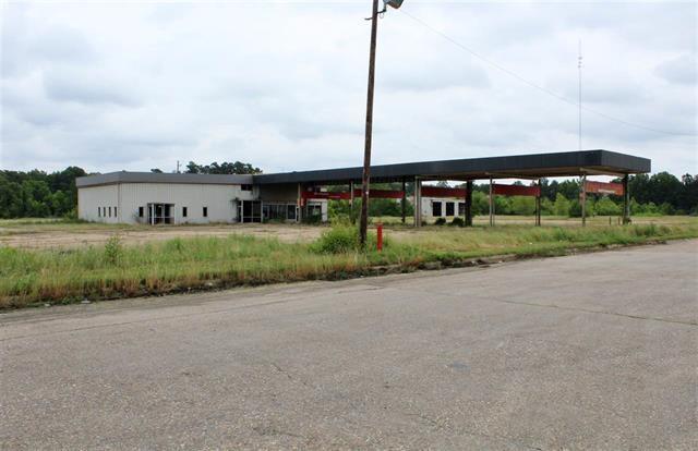 910 Main Street, Hooks, TX 75561 (MLS #99160) :: Coldwell Banker Elite