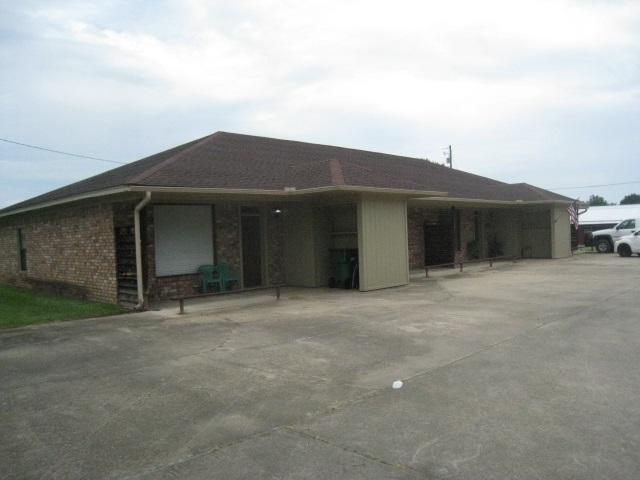 900 W Ave A, Hooks, TX 75561 (MLS #99161) :: Coldwell Banker Elite