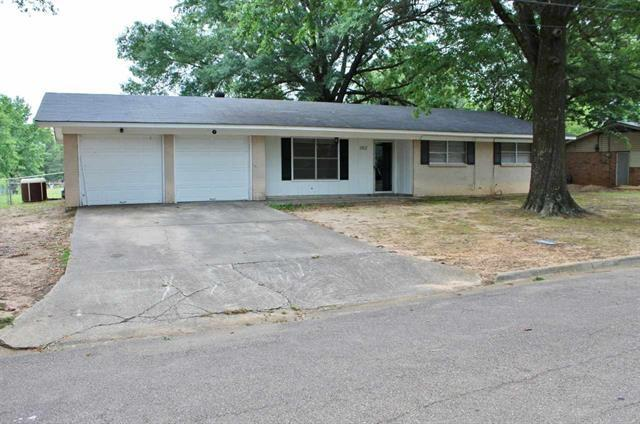 202 Morningside Dr, Hooks, TX 75561 (MLS #99162) :: Coldwell Banker Elite