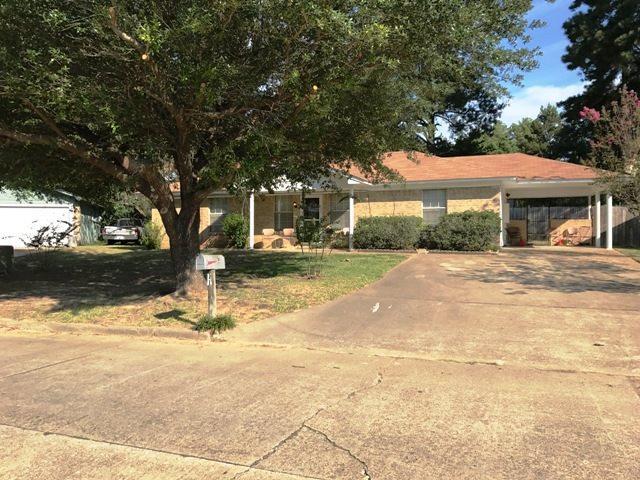 11 Dustin Terrace, Nash, TX 75569 (MLS #99352) :: Coldwell Banker Elite
