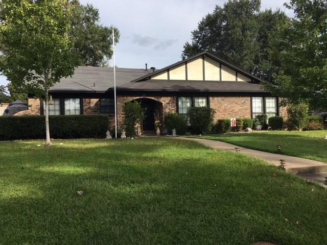 22 Heatherwood, Texarkana, TX 75503 (MLS #99359) :: Coldwell Banker Elite