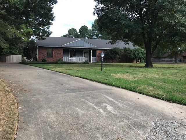 8 Brown Circle, Wake Village, TX 75501 (MLS #99462) :: Coldwell Banker Elite