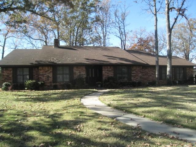13 Wade Trail, Texarkana, AR 71854 (MLS #99646) :: Coldwell Banker Elite