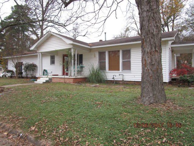 716 E 28th Street, Texarkana, AR 71854 (MLS #99675) :: Coldwell Banker Elite