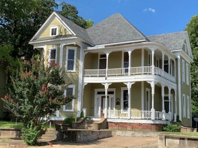 716 Olive Street, Texarkana, TX 75501 (MLS #104983) :: Better Homes and Gardens Real Estate Infinity