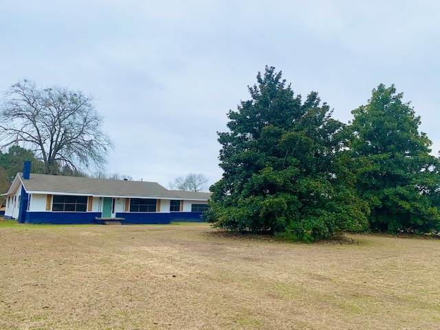 2108 Hwy 59 N, Linden, TX 75563 (MLS #106381) :: Better Homes and Gardens Real Estate Infinity