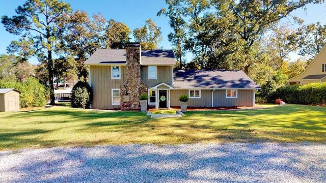 934 Flournoy Rd, Warwick, GA 31796 (MLS #130548) :: Lindy's Town and Country Real Estate | Keller Willimas Middle GA