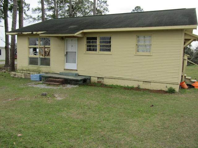 511 E Pine St., Ocilla, GA 31774 (MLS #130910) :: Lindy's Town and Country Real Estate | Keller Willimas Middle GA
