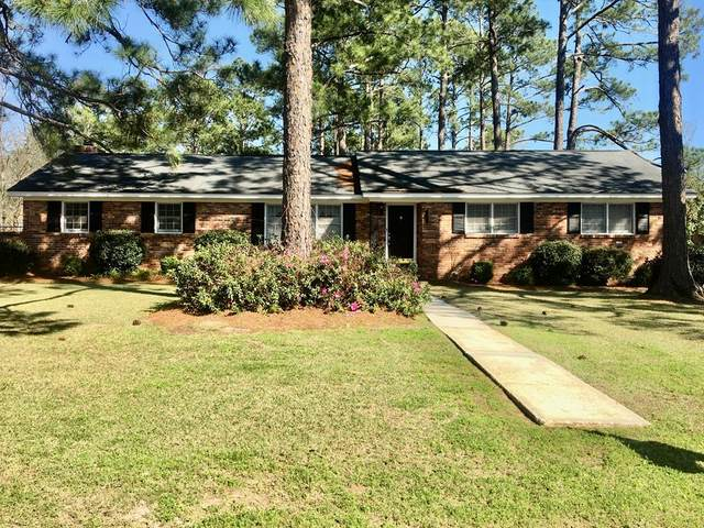 102 Elm Street, Sylvester, GA 31791 (MLS #130935) :: Lindy's Town and Country Real Estate | Keller Willimas Middle GA