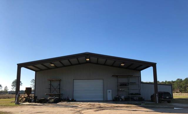 127 Industrial Dr, Ocilla, GA 31774 (MLS #130937) :: Lindy's Town and Country Real Estate | Keller Willimas Middle GA