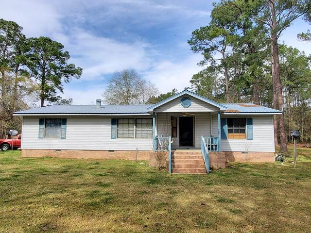 439 Indian Creek Subdivision Road, Moultrie, GA 31788 (MLS #130946) :: Lindy's Town and Country Real Estate | Keller Willimas Middle GA