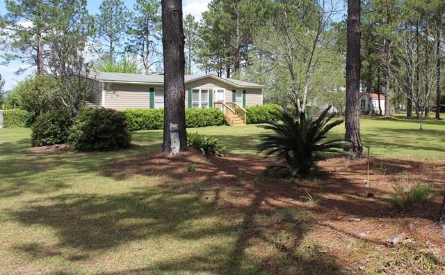 148 Cedar Ridge Rd, Tifton, GA 31794 (MLS #131016) :: Lindy's Town and Country Real Estate | Keller Willimas Middle GA