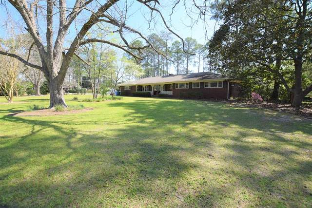 1461 Kennedy Rd, Tifton, GA 31794 (MLS #131024) :: Lindy's Town and Country Real Estate | Keller Willimas Middle GA