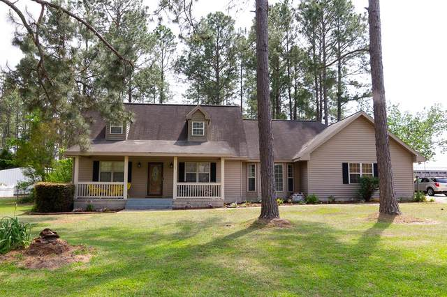 102 Bent Tree Dr, Sylvester, GA 31791 (MLS #131031) :: Lindy's Town and Country Real Estate | Keller Willimas Middle GA