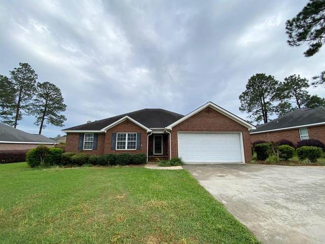 123 Cypress Ridge Road, Tifton, GA 31794 (MLS #131033) :: Lindy's Town and Country Real Estate | Keller Willimas Middle GA