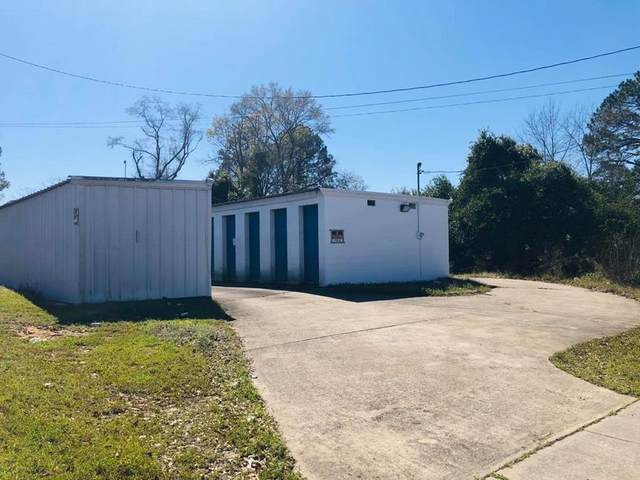 604 W Franklin St, Sylvester, GA 31791 (MLS #130962) :: Lindy's Town and Country Real Estate | Keller Willimas Middle GA