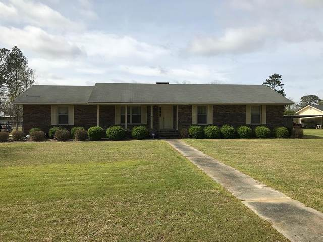 130 S Double Run Street, Rebecca, GA 31783 (MLS #130976) :: Lindy's Town and Country Real Estate | Keller Willimas Middle GA