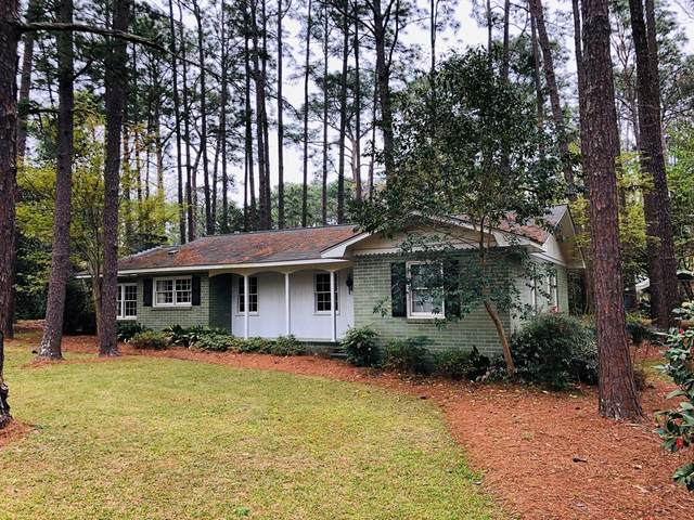 104 Moore St, Sylvester, GA 31791 (MLS #130996) :: Lindy's Town and Country Real Estate | Keller Willimas Middle GA
