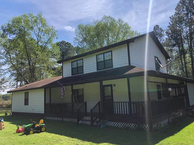 711 Cardinal Road, Wray, GA 31798 (MLS #131021) :: Lindy's Town and Country Real Estate | Keller Willimas Middle GA