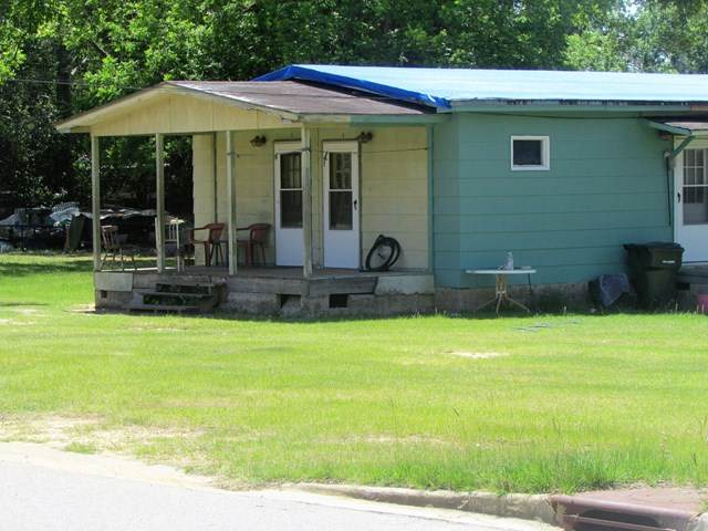 503 Ellis St., Ocilla, GA 31774 (MLS #130930) :: Lindy's Town and Country Real Estate | Keller Willimas Middle GA