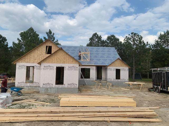 46 Henry Way, Tifton, GA 31794 (MLS #131007) :: Lindy's Town and Country Real Estate | Keller Willimas Middle GA