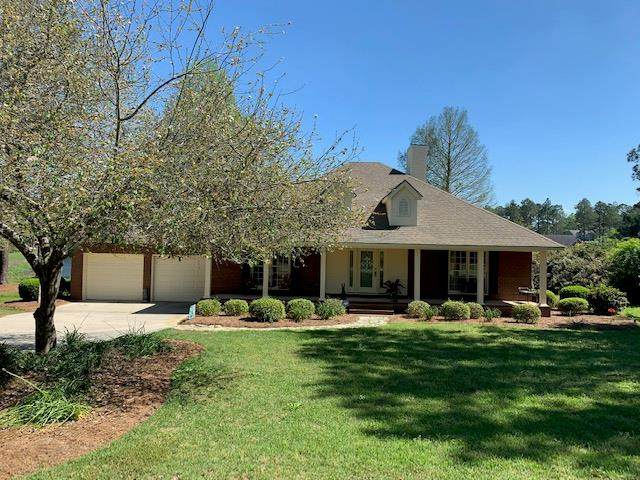 7225 E Northgate Drive, Tifton, GA 31794 (MLS #131018) :: Lindy's Town and Country Real Estate | Keller Willimas Middle GA