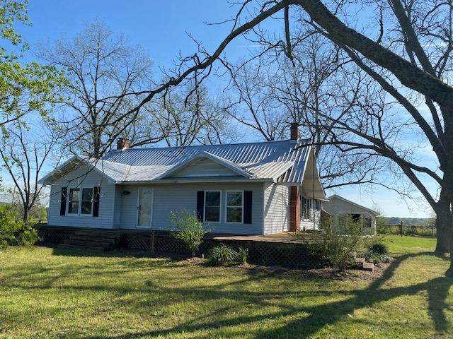 1975 Russell Smith, Sycamore, GA 31790 (MLS #131023) :: Lindy's Town and Country Real Estate | Keller Willimas Middle GA
