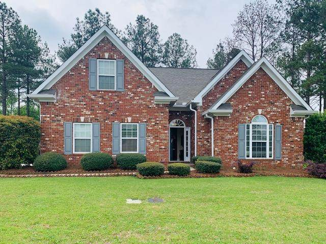 102 Bridgehampton Way, Other, GA 31069 (MLS #131027) :: Lindy's Town and Country Real Estate | Keller Willimas Middle GA