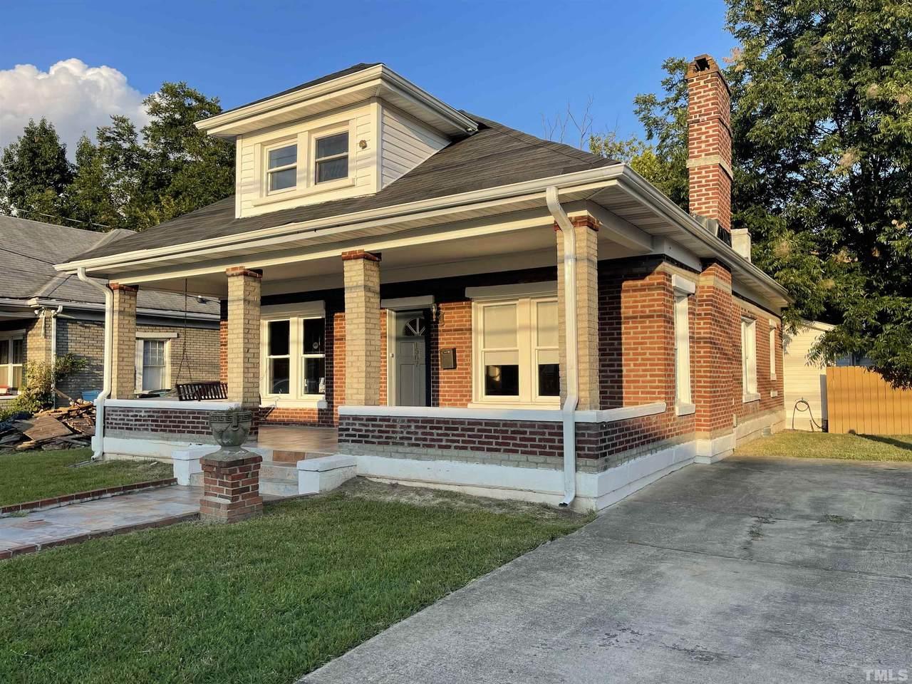 1507 Fayetteville Street - Photo 1
