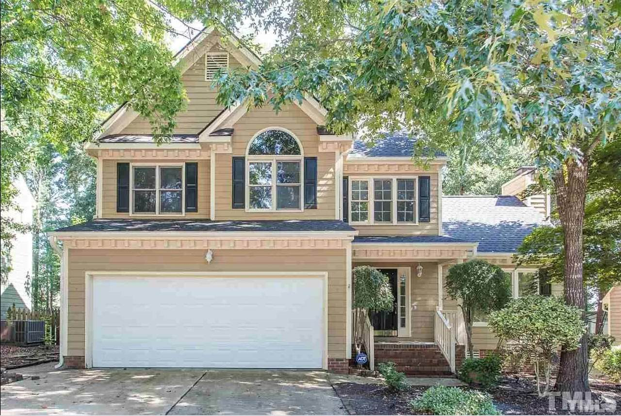 4805 Forest Highland Drive - Photo 1