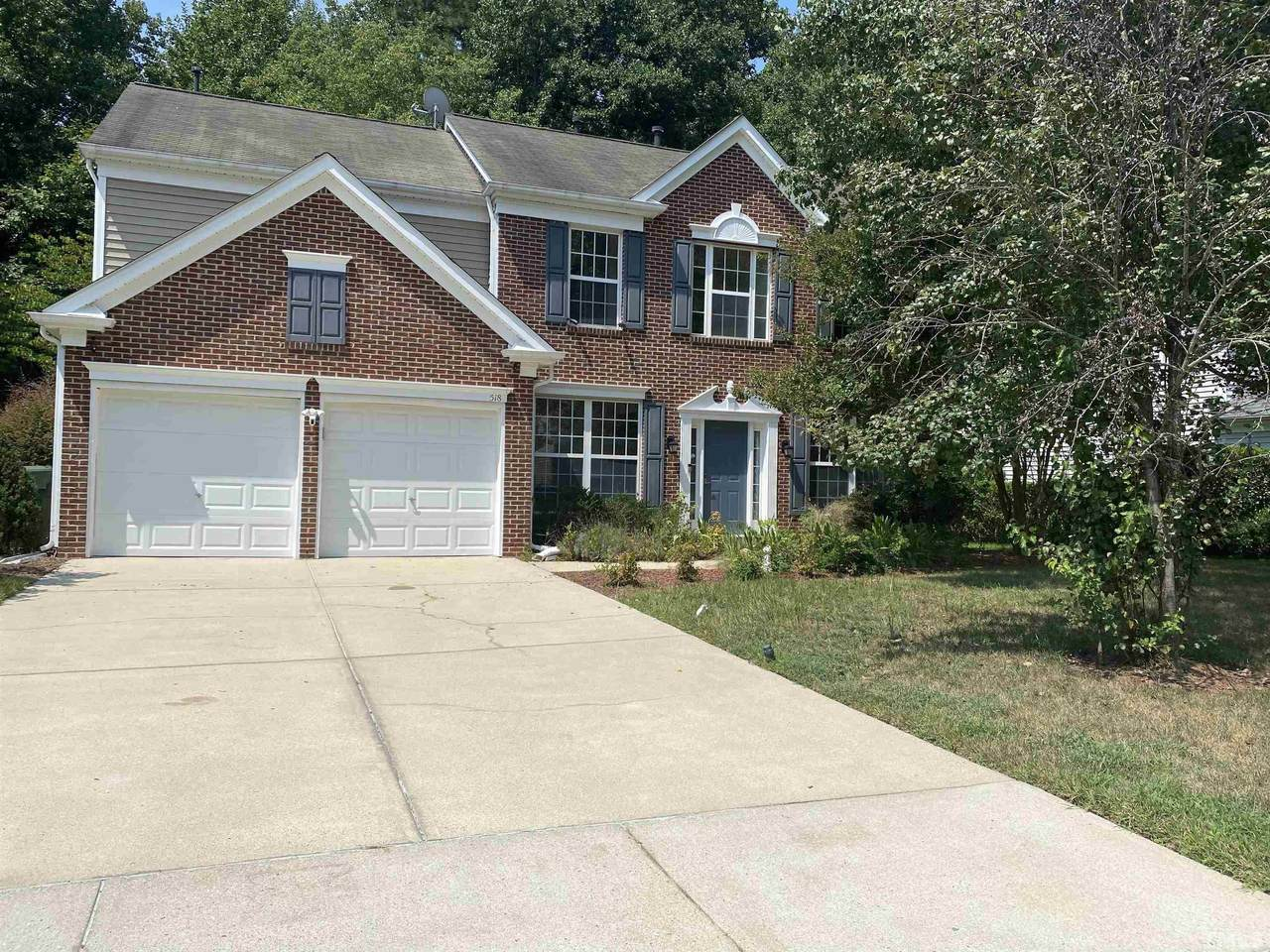 518 Sherwood Forest Place - Photo 1