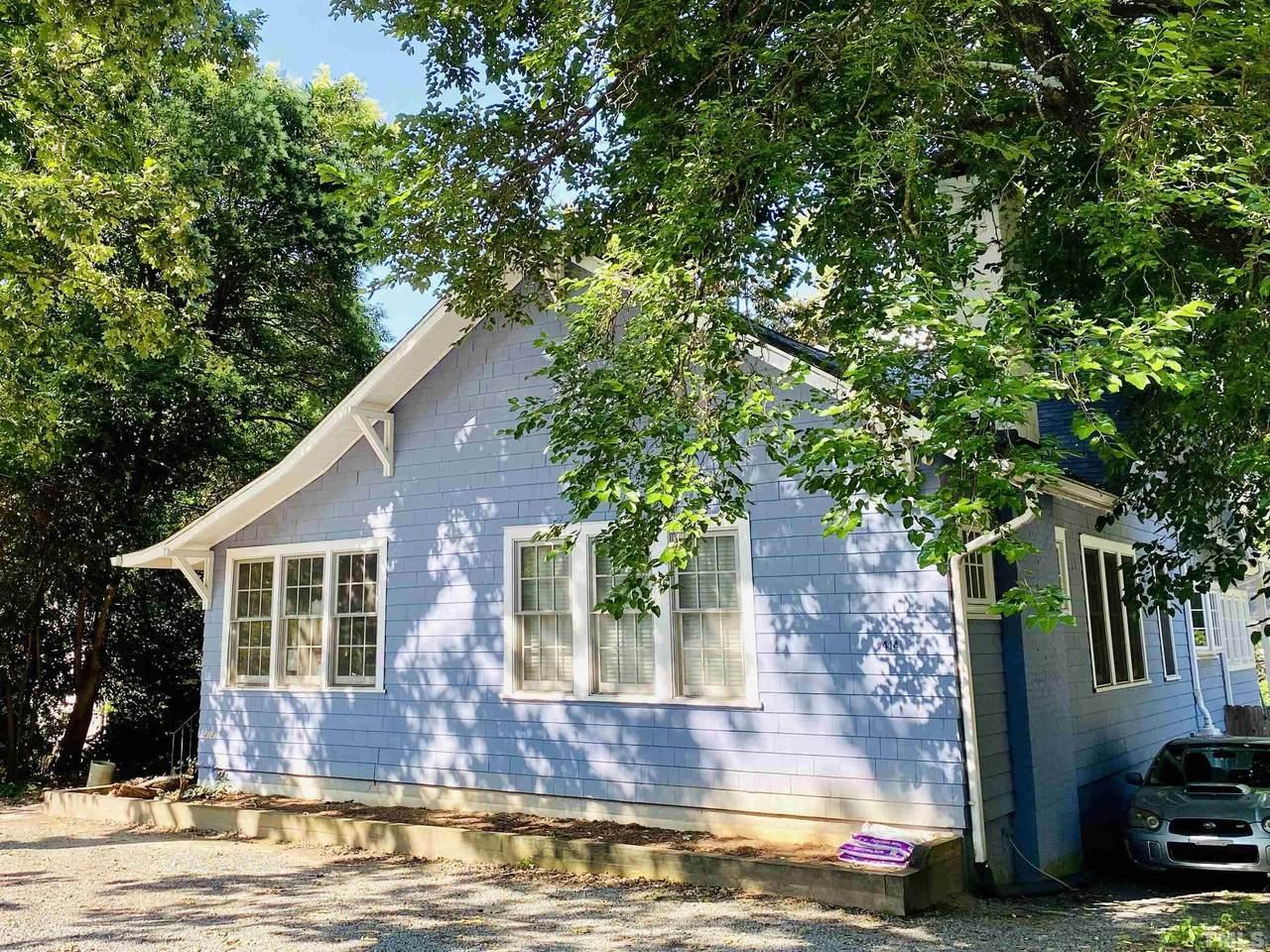 414 Pittsboro Street - Photo 1