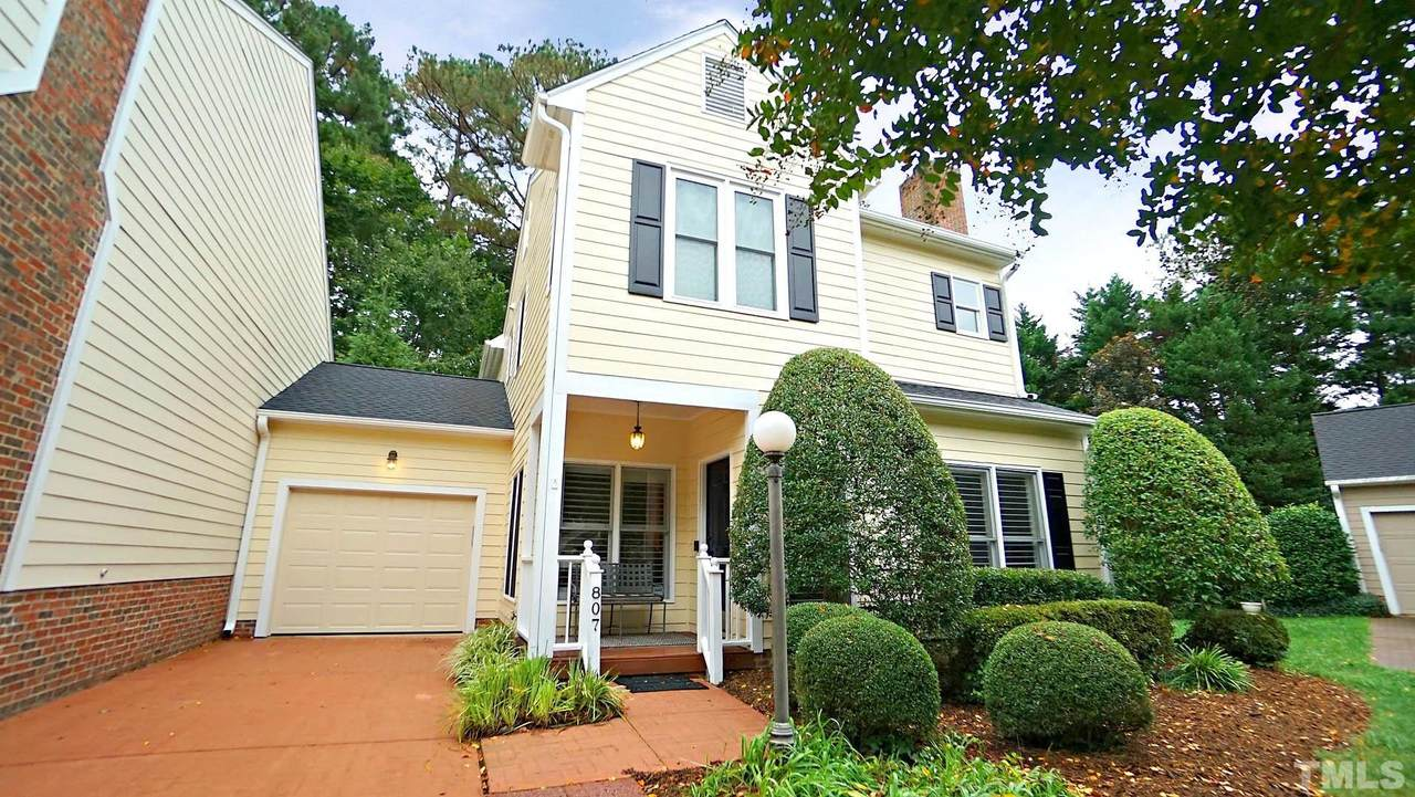 807 Mill Greens Court - Photo 1