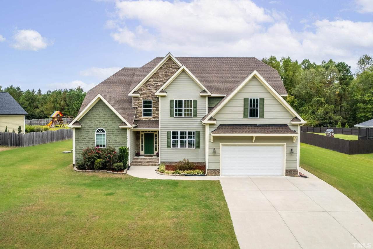 7945 Parker Mill Trail - Photo 1