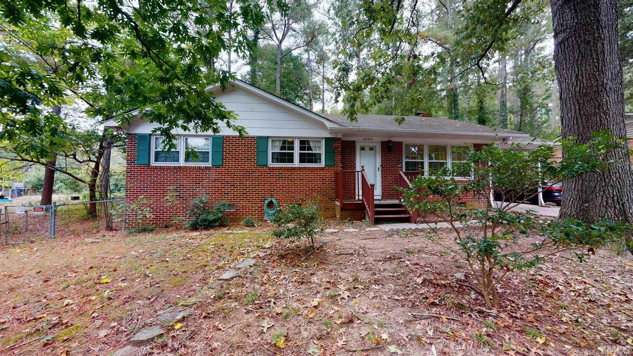 4705 Brentwood Road - Photo 1