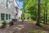 316 Evans Estates Drive - Photo 28