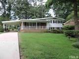 1016 Ravenwood Drive - Photo 1