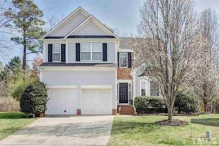 3100 Carriage Light Court, Raleigh, NC 27604 (#2112851) :: Raleigh Cary Realty