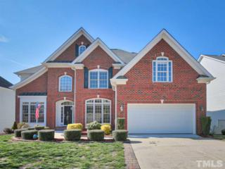1413 Green Mountain Drive, Wake Forest, NC 27587 (#2114251) :: Raleigh Cary Realty