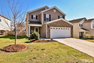 2408 Ferdinand Drive, Knightdale, NC 27545 (#2116411) :: Raleigh Cary Realty
