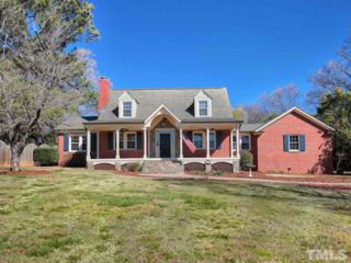 2105 New Bern Avenue, Raleigh, NC 27610 (#2116470) :: Raleigh Cary Realty
